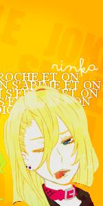 Rinka Akumachi