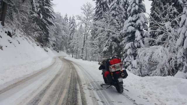 CR du 3eme Agnellotreffen (I) : une belle hivernale glaciale ! 22872120160114123957