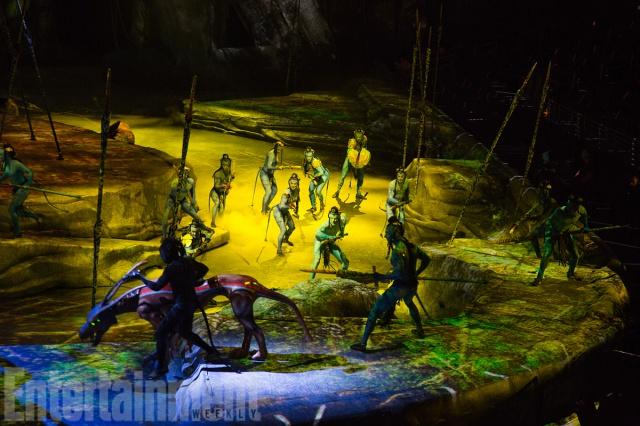 [Spectacle] Le Cirque du Soleil - TORUK - Page 10 229148w67