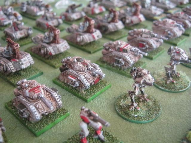 [ZeCid] Mes troupes de trouffions SM, impériaux et tytys 229700lemanruss1
