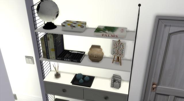 Appartement scandinave (let's build et téléchargement) 2298933en640