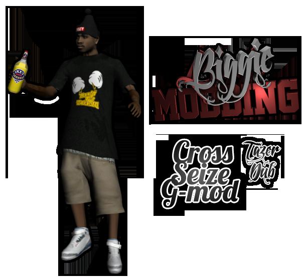 ◤ Showroom Cro$$ - Biggie Modding  ◥ - Page 17 230079Obey