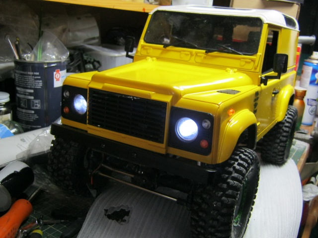 adaptation carrosserie 230452002