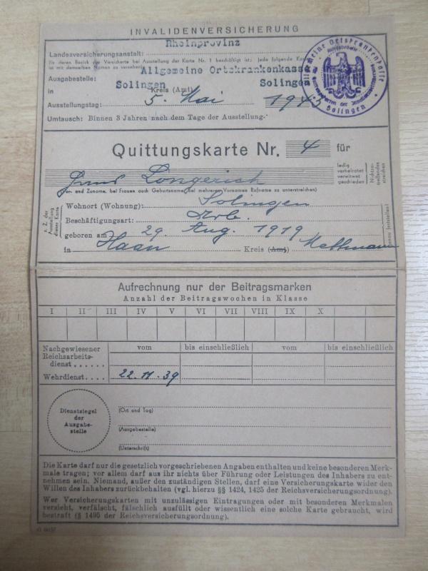Papiers Allemands 230882IMG1341