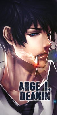 Ange I. Deakin