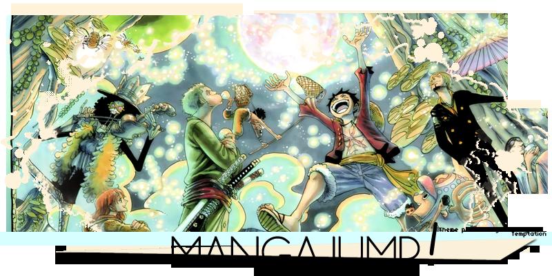 MangasJump