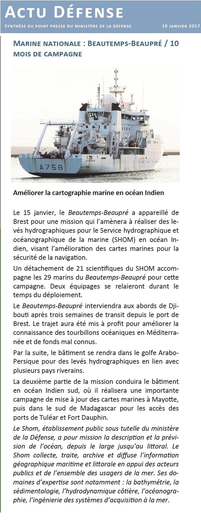 Beautemps-Beaupré  BHO - A 758 - Page 2 231135Actu