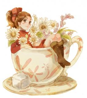 [FILM] Arrietty, Le Petit Monde des Chapardeurs (Karigurashi no Arrietty) 231187Arriettyfull585107