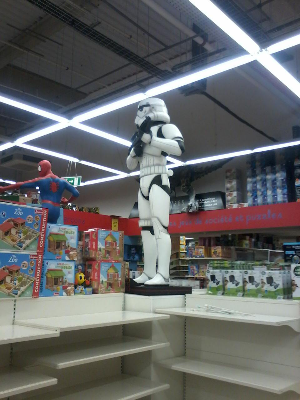 Topic Rebels (jouets et séries) - Page 2 231457Photo0061