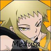 [Soul Eater] Les personnages, votre préféré ? 231635Medusa