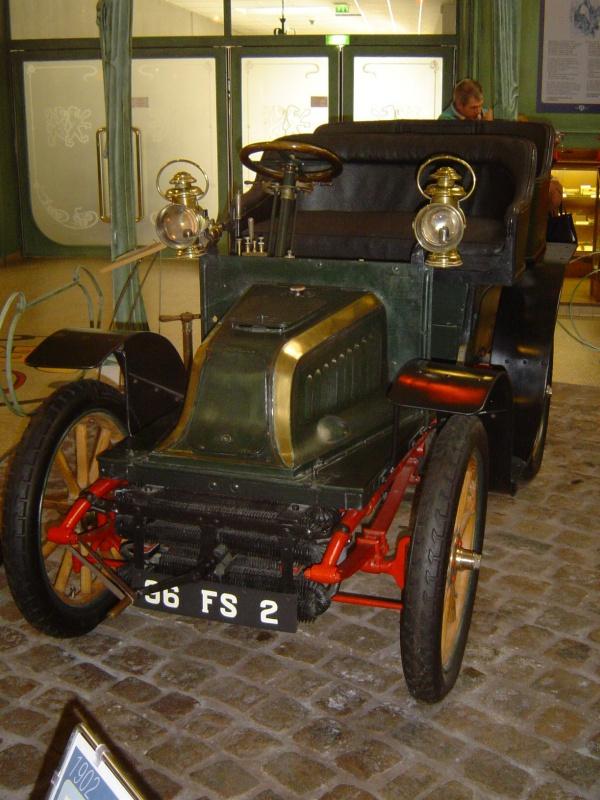 Musée de l'aventure Peugeot 231846sochauxmontbelliard122006024