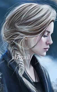 Abigail Phoibos
