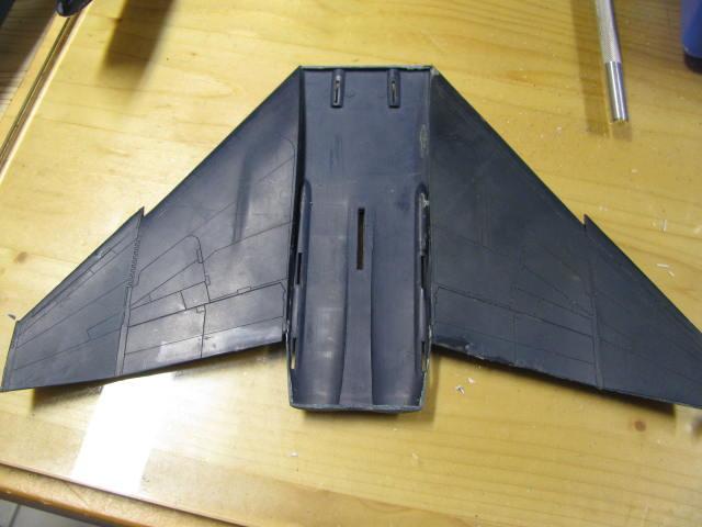 Résurrection Phantom F-4J 1/48 Esci 232165IMG6651