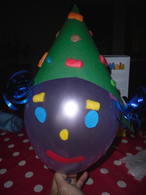 Bonhomme ballon chez Quena 232245Bonhommeballon011