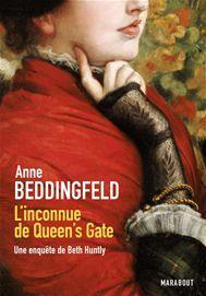 Anne BEDDINGFELD – L'inconnue de Queen's Gate  232317CVTLinconnuedeQueensGate4320