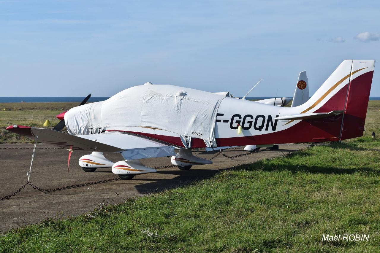 Aérodrome de L'Ile D'Yeu LFEY 232549DSC0034
