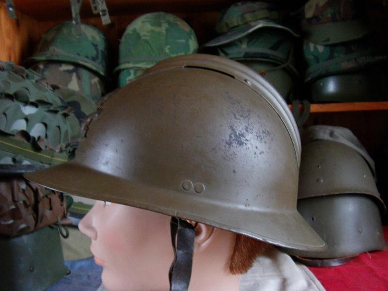 casque mle 26 artillerie  232709005