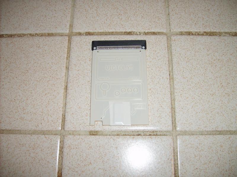 Carte mémoire Neo-Geo sans pile 232736642