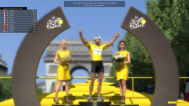 Tour de France / Saison 2 233402PCM0030