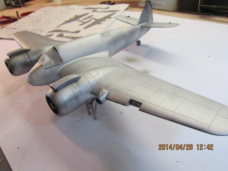 Bristol Beaufigther MK.VI 234138IMG1553Copier