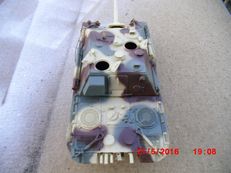 Jagdpanther dans le bocage normand 234395CIMG7058