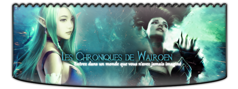 Les Chroniques de Walroen