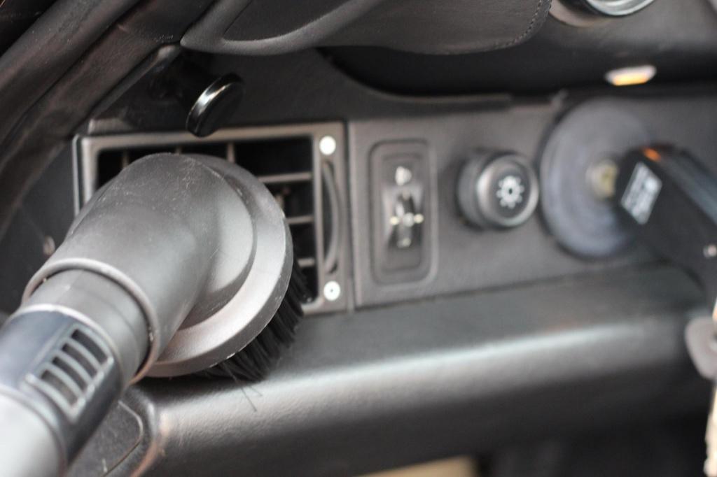 PORSCHE 993 Cabrio - Preparazione interna/esterna 23508993