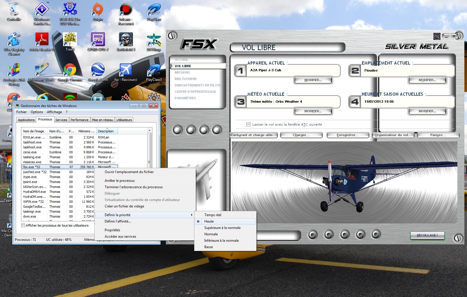 Fsx est les processeurs multi-coeur 235146Sanstitre4