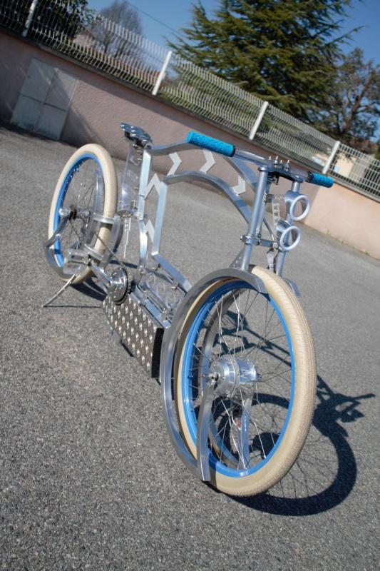 Vélos by léo : velos chopper motorisés - Page 36 235241IMG7400