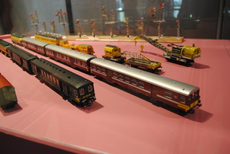 Expo 'La sncb en miniature' à Lessines ces 07, 08 & 09 mars 2014 235390DSC0473