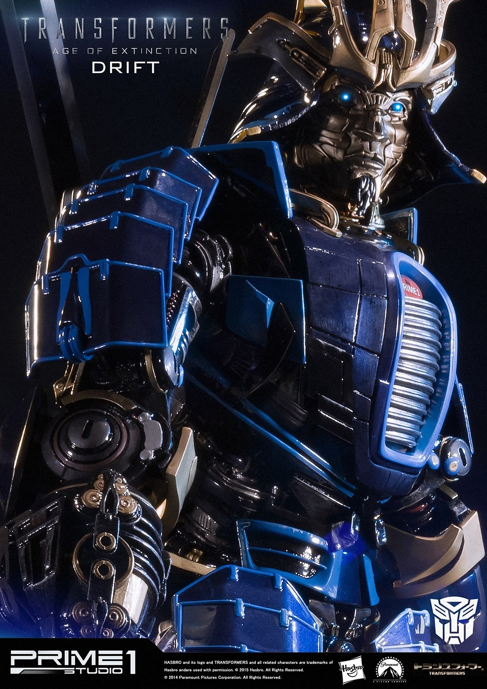 Statues des Films Transformers (articulé, non transformable) ― Par Prime1Studio, M3 Studio, Concept Zone, Super Fans Group, Soap Studio, Soldier Story Toys, etc - Page 3 235419image1423754596