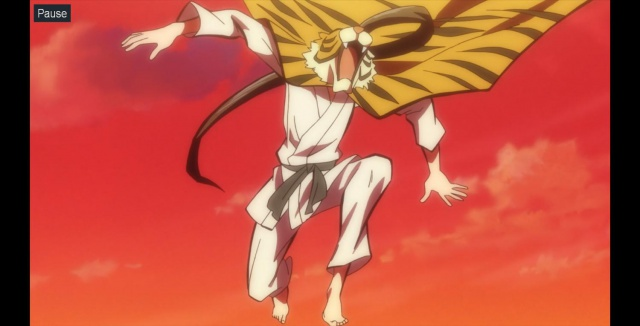[2.0] Caméos et clins d'oeil dans les anime et mangas!  - Page 6 235697HorribleSubsKitakubuKatsudouKiroku051080pmkvsnapshot132720130827000057