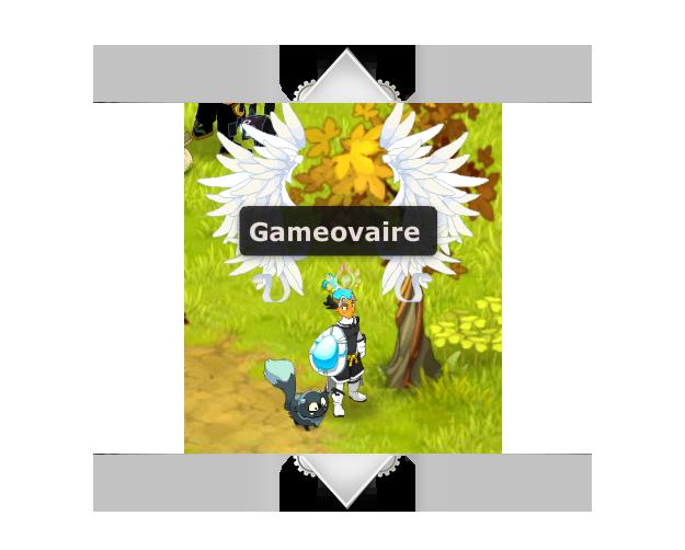 Candidature de Gameovaire 236154Gamo