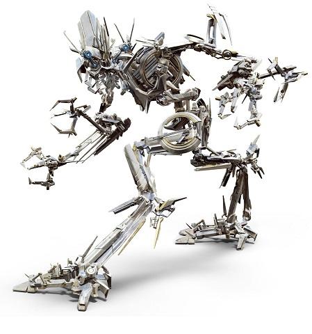 Concept Art des Transformers dans les Films Transformers - Page 3 236199053frenzy