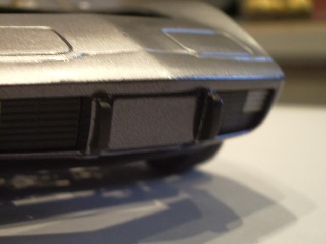 chevrolet corvette 25 th anniversary de 1978 au 1/16 - Page 2 236487IMGP8891