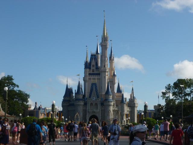 Séjour à Disneyworld du 13 au 21 juillet 2012 / Disneyland Anaheim du 9 au 17 juin 2015 (page 9) - Page 2 236520P1010056