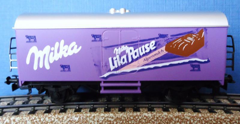Wagons frigorifiques publicitaires Märklin 236720DSC02321