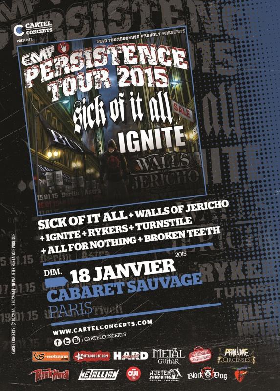 18.01 - Persistence tour @ Paris 23698220150118Persistenceweb