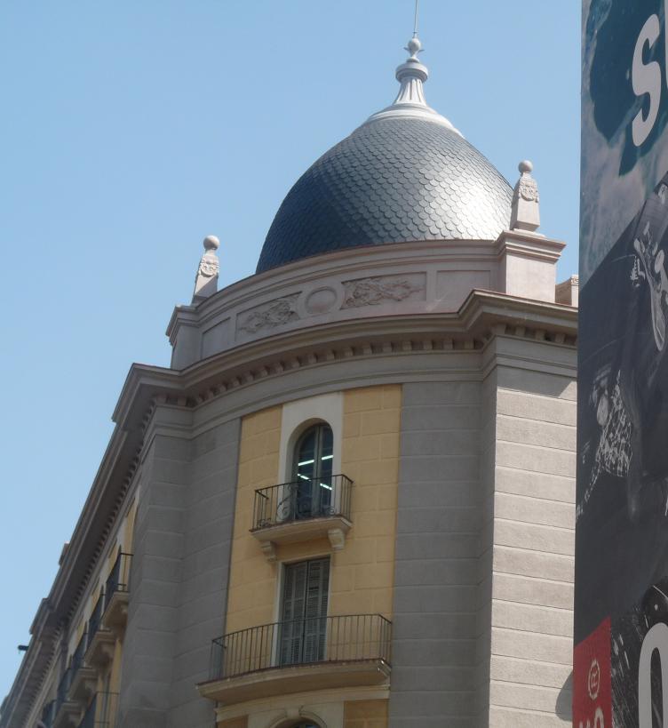 BARCELONA ..BELLISSIMA VAMOS REVENIDAD JUILLET 2011  - Page 2 238388P1190974