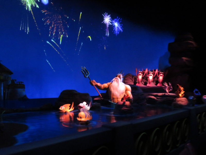 Walt Disney World + Universal Studios + Sea World + Busch Gardens Summer 2014 - Page 2 238487IMG0469