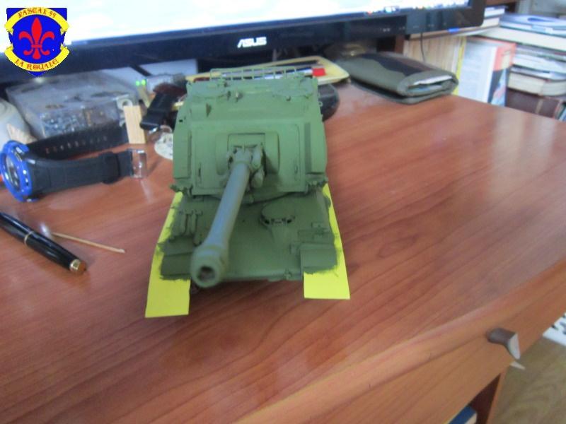 AMX 30 AUF1 au 1/35 d'Heller par Pascal 94 - Page 3 239017IMG33131