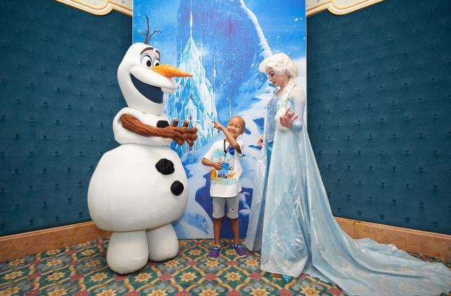 [Shanghai Disney Resort] Le Resort en général - le coin des petites infos  - Page 5 239042w973