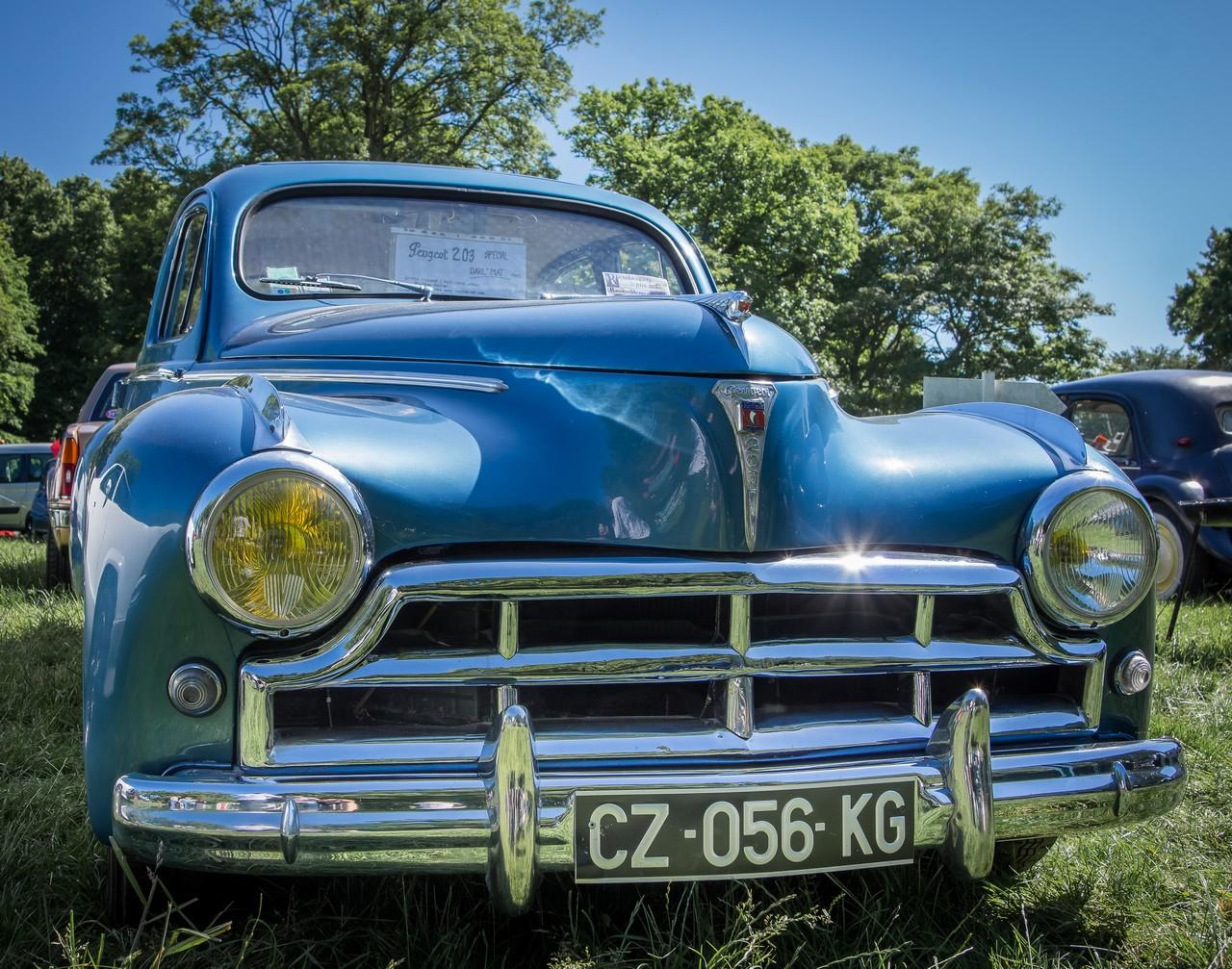 Expo voitures anciennes Roost Warendin (59) #3 239299IMGP3445