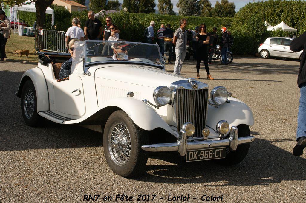 [26] 16-09-2017 / RN 7 en fête à Loriol-sur-Drôme - Page 4 239469DSC02128