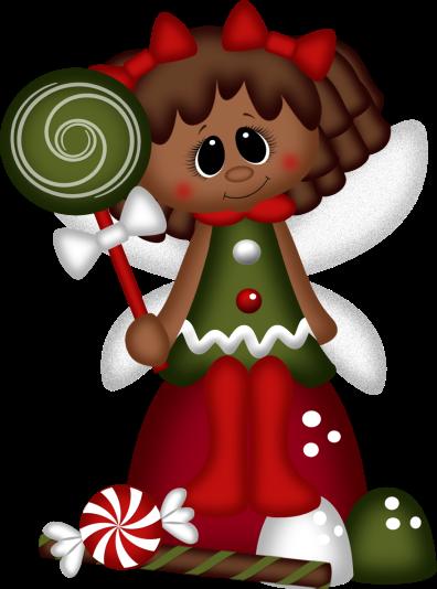 Atelier numéro 4 : Personnages de Noël 23971087692264