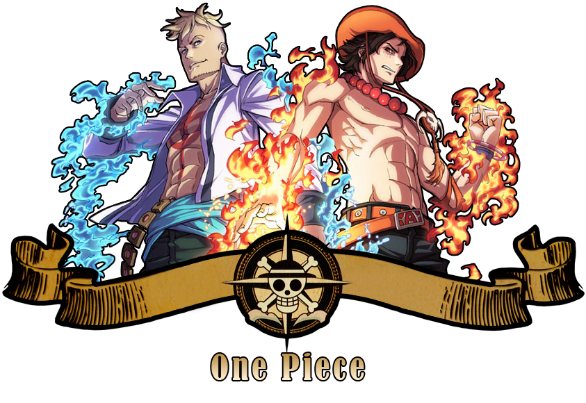 One Piece New Saga