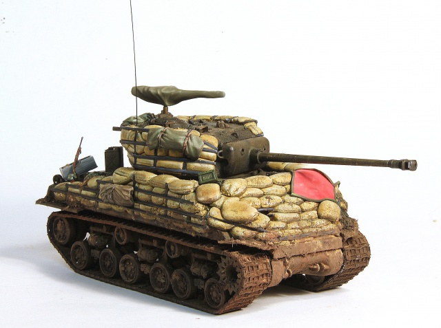 The usual suspects (TERMINE) M4A3E8 Dragon 1/35 239900IMG2737