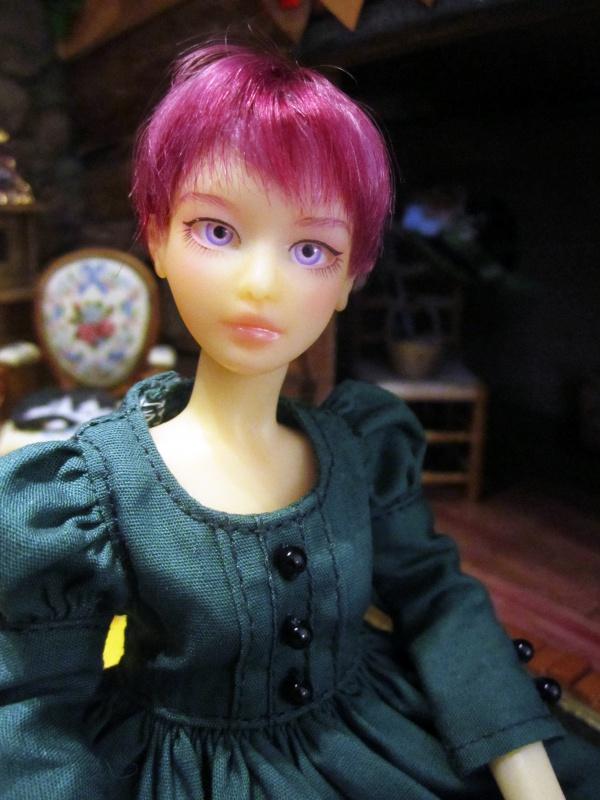 LILY Portrait P. 5 240118IMG7396