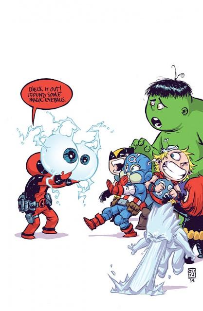 [Comics] Skottie Young, un dessineux que j'adore! - Page 2 240365OriginalSin1SkottieYoungVariant94d01