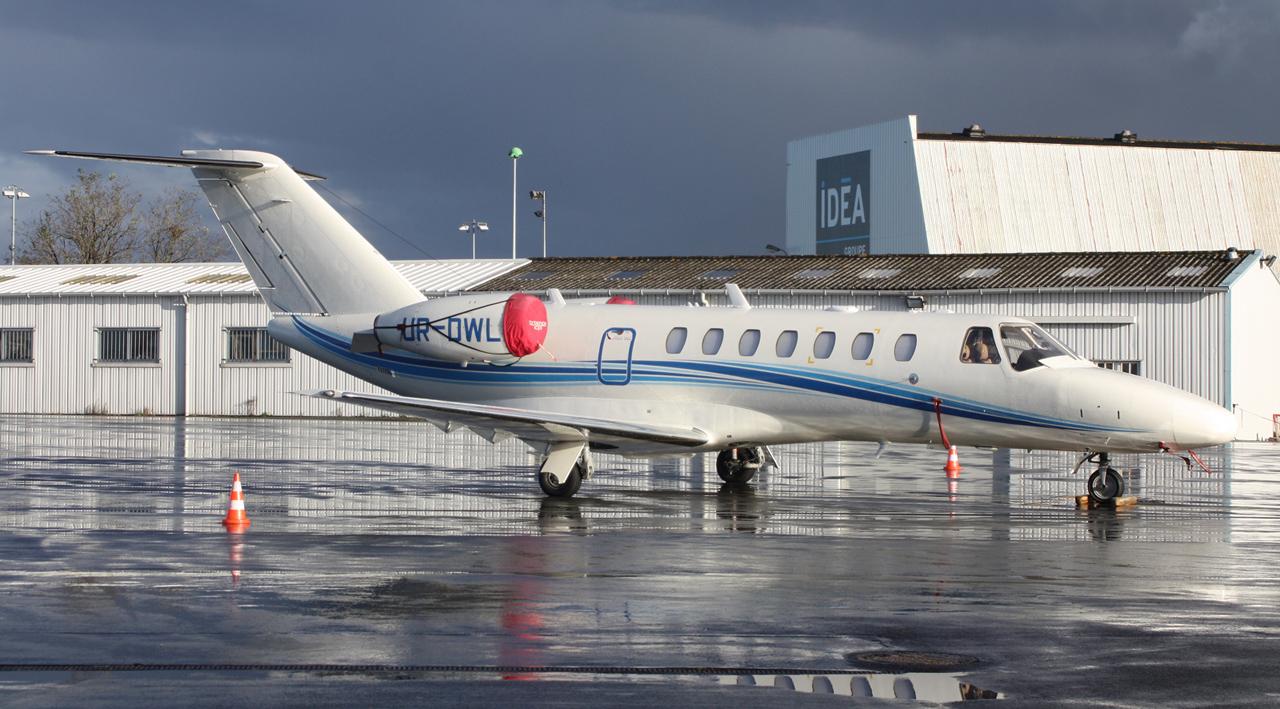 [BIZ JETS] L'Aviation d'Affaires de 2012... - Page 10 240534IMG2750